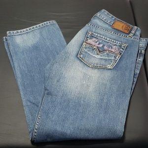 Diesal distressed Mens Jeans